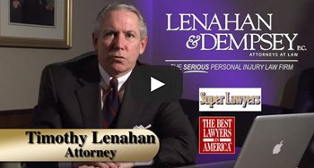 Why Choose Lenahan & Dempsey P.C.